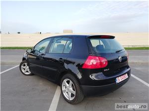 VW Golf V 1.4 Benzina 80CP 2005 Highline Klima Pilot Automat FULL - imagine 10