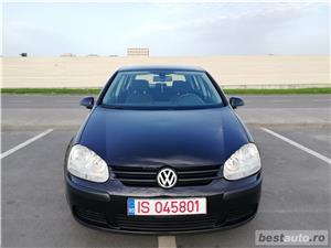 VW Golf V 1.4 Benzina 80CP 2005 Highline Klima Pilot Automat FULL - imagine 2