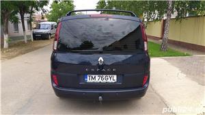 Renault Grand Espace 2L Germania - imagine 5