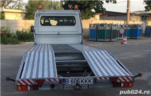 Peugeot Boxer Platforma Auto - imagine 5
