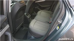 Audi A4 2,0 TDI 150CP/B8/Avant ST7, 5000 km (ca nou), inmatric. 07.2018 - imagine 18