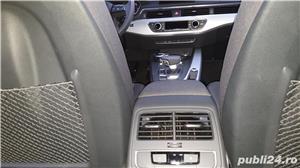 Audi A4 2,0 TDI 150CP/B8/Avant ST7, 5000 km (ca nou), inmatric. 07.2018 - imagine 19
