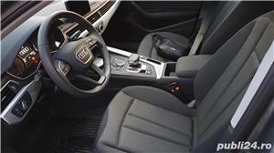 Audi A4 2,0 TDI 150CP/B8/Avant ST7, 5000 km (ca nou), inmatric. 07.2018 - imagine 12