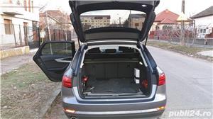 Audi A4 2,0 TDI 150CP/B8/Avant ST7, 5000 km (ca nou), inmatric. 07.2018 - imagine 20