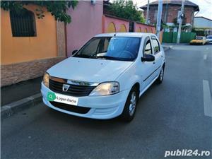 Dacia Logan 2009 - imagine 2
