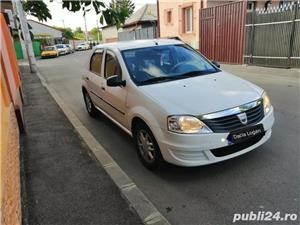 Dacia Logan 2009 - imagine 3