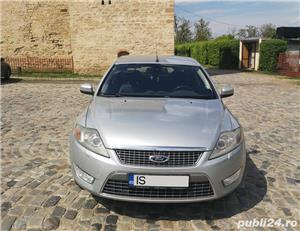 Ford Mondeo MK 4 Titanium X - Benzina 2008 FULL - imagine 1