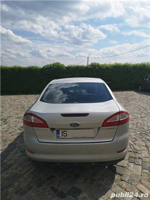 Ford Mondeo MK 4 Titanium X - Benzina 2008 FULL - imagine 8