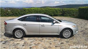 Ford Mondeo MK 4 Titanium X - Benzina 2008 FULL - imagine 6