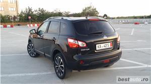 Nissan Qashqai 2.0 dci 150 cp.4x4 Euro 5  - imagine 3