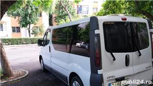 Opel vivaro schimb - imagine 1