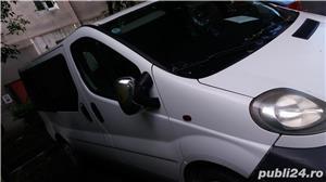 Opel vivaro schimb - imagine 3