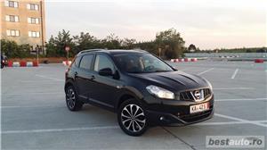 Nissan Qashqai 2.0 dci 150 cp.4x4 Euro 5  - imagine 2