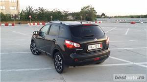 Nissan Qashqai 2.0 dci 150 cp.4x4 Euro 5  - imagine 4