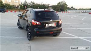 Nissan Qashqai 2.0 dci 150 cp.4x4 Euro 5  - imagine 6