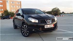 Nissan Qashqai 2.0 dci 150 cp.4x4 Euro 5  - imagine 1