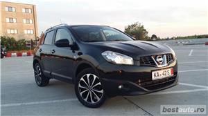 Nissan Qashqai 2.0 dci 150 cp.4x4 Euro 5  - imagine 5