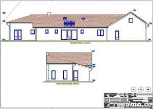 Casa+spatiu comercial zona Sagului - imagine 11
