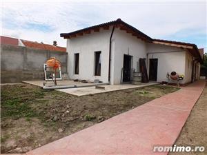 Casa+spatiu comercial zona Sagului - imagine 5
