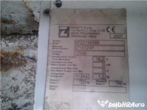 Butoane geamuri electrice Iveco Daily pentru stg 2003 - imagine 1