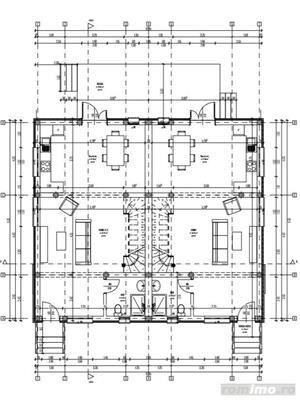 CD578 1/2 duplex in Ghiroda - acces facil de pe Calea Lugojului ! - imagine 3