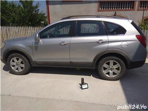 Chevrolet captiva - imagine 1