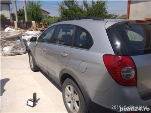Chevrolet captiva - imagine 3