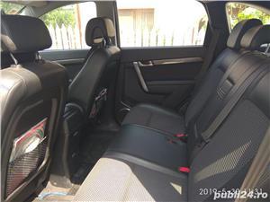 Chevrolet captiva - imagine 8