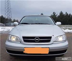 Opel Omega - imagine 2