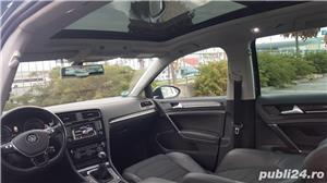 Vw Golf 7 /panoramic /masaj/xenon /150cp - imagine 2