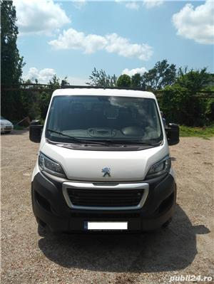Peugeot boxer - imagine 1