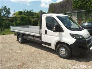 Peugeot boxer - imagine 2