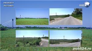 Logistic Land For Sale (19.43 HA) - Agigea (Constanta Harbour Area) - imagine 15
