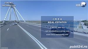 Logistic Land For Sale (19.43 HA) - Agigea (Constanta Harbour Area) - imagine 17