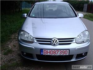 Vand VW GOLF 5 Benzina 1.4 16V EURO 4 Model 2008 Climatronic - imagine 5