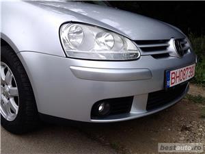 Vand VW GOLF 5 Benzina 1.4 16V EURO 4 Model 2008 Climatronic - imagine 6