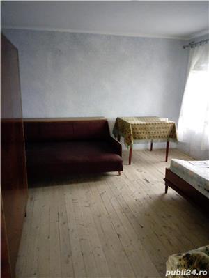 apartament 5 camere  ,in casa vila p+1, ultracentral, teren 300 mp - imagine 11