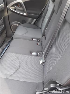Toyota rav4,service la zi - imagine 5