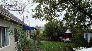 Casa cu teren de 8700 mp in Manasturel, com. Cuzdrioara, Jud. Cluj, la soseaua DN17 (E58) - imagine 4