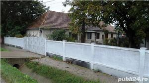 Casa cu teren de 8700 mp in Manasturel, com. Cuzdrioara, Jud. Cluj, la soseaua DN17 (E58) - imagine 3