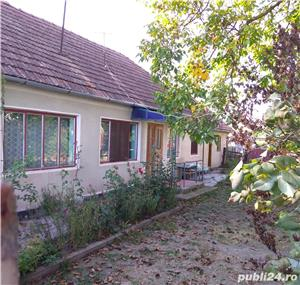Casa cu teren de 8700 mp in Manasturel, com. Cuzdrioara, Jud. Cluj, la soseaua DN17 (E58) - imagine 5