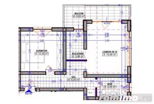 Apartamente noi cu 2 si 3 camere, Zona Buziasului - imagine 2