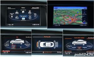 Audi A5 S-line PLUS QUATRO Euro 6 190 cp Trapa 2016 - imagine 9