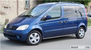 Mercedes-benz Vaneo - imagine 1