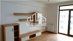 Apartament 2 camere, 55 mp utili, COMISION 0% - imagine 3