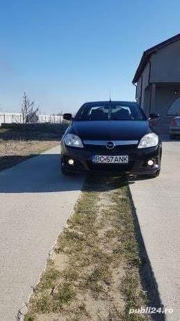 Opel tigra twintop - imagine 1