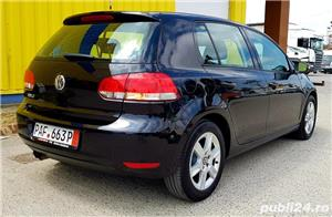 Vw Golf-6 - imagine 9