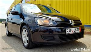 Vw Golf-6 - imagine 8