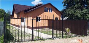 Casa la cheie 29 km de Bucuresti 34500 euro neg - imagine 2