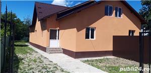 Casa la cheie 29 km de Bucuresti 34500 euro neg - imagine 1